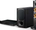 LG Home Theater LHD636H DVD-HTS 5.1