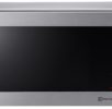 LG MH6565CIS Microwave with Smart Inverter