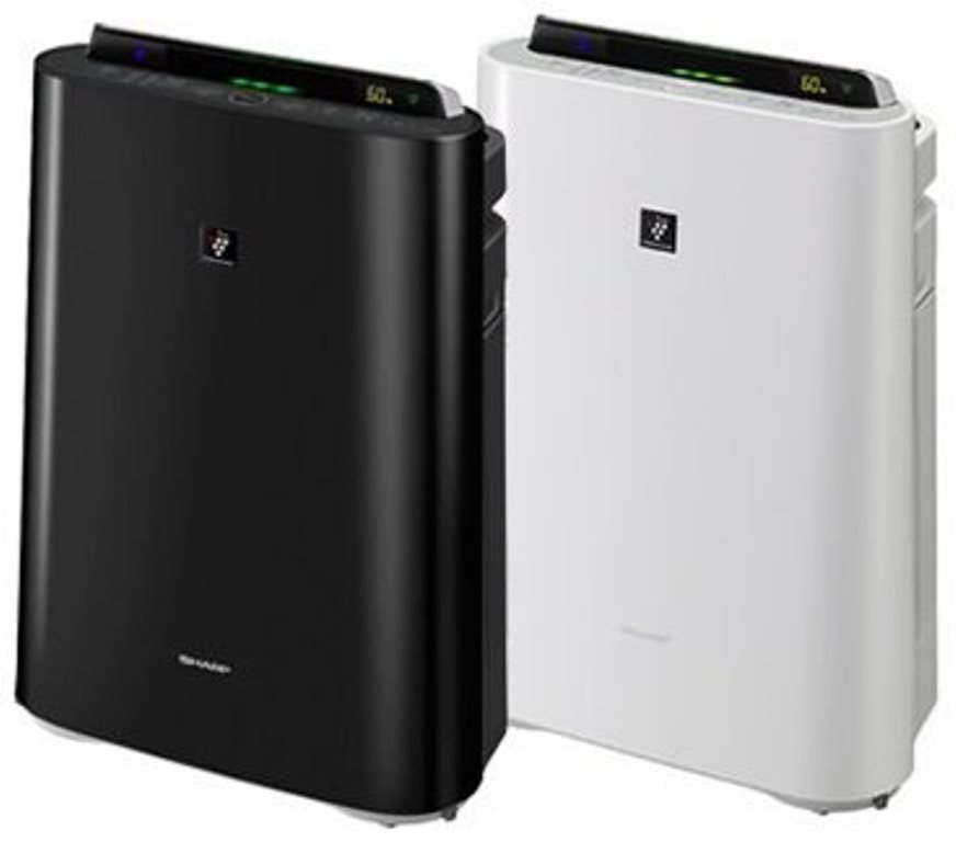 Sharp KC-D40Y-W/B Air Purifier