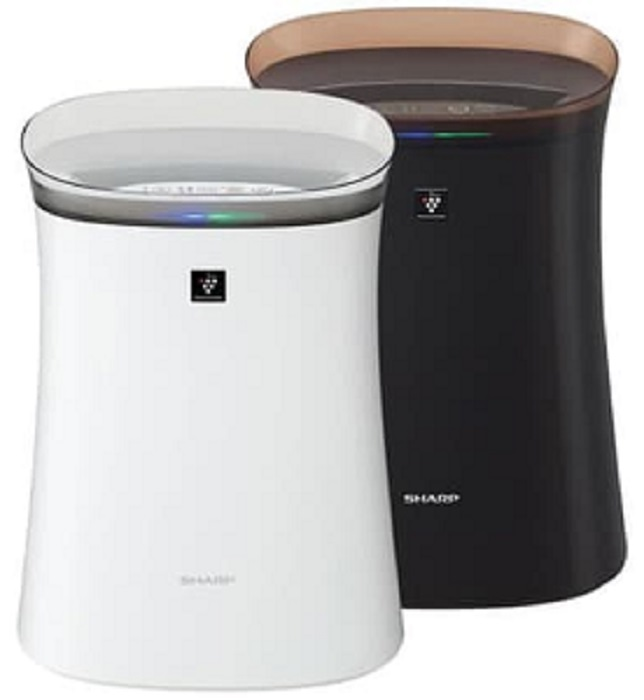 AIR PURIFIER SHARP FP-F40Y-T DEODORIZER 30 M