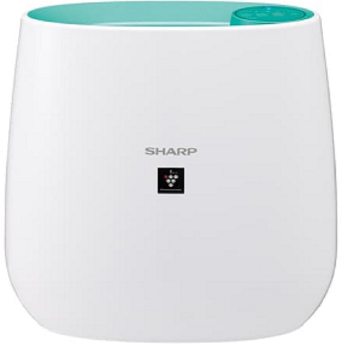 AIR PURIFIER SHARP FP-J30Y-A WITH HEPA FILTER