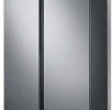 KULKAS SAMSUNG SIDE BY SIDE RS61R5001M9 ALL ROUND COOLING 700 L