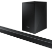 Soundbar Samsung HW-N450 320W Subwofer 2.1Ch