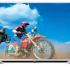 TV Sharp LC-40LE185I-WH Super Eco Mode Full HD LED TV