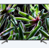 SONY LED TV 65X7000G – SMART TV LED 65 INCH 4K HDR SONY KD-65X7000G