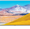SAMSUNG LED TV 50TU8000 – SMART TV LED 50 INCH CRYSTAL UHD UA50TU8000
