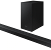 SOUNDBAR SAMSUNG HW-T420 HWT420 TRUE DOLBY AUDIO 2.1 CH 150W