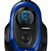 Samsung Canister Vacuum Cleaner VC18M2120SB